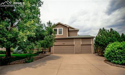 Photo of 3530 Masters Drive, Colorado Springs, CO 80907 (MLS # 2996993)