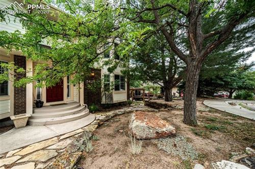 Photo of 5425 Setters Way, Colorado Springs, CO 80919 (MLS # 5471993)