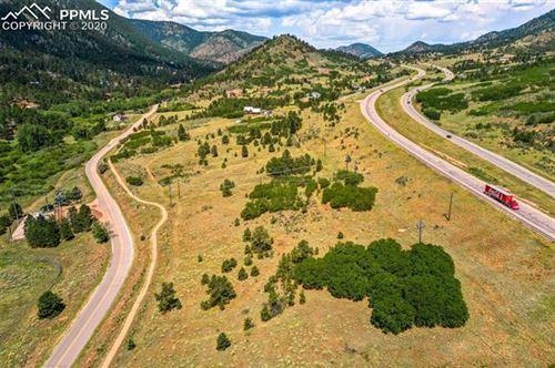 Tiny photo for 9620 Chipita Park Road, Cascade, CO 80809 (MLS # 6913993)