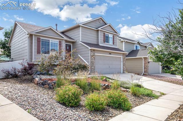 7009 Cabriolet Drive, Colorado Springs, CO 80923 - #: 5929993
