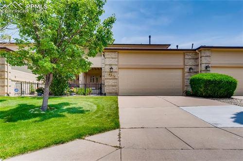 Photo of 4513 Songglen Circle, Colorado Springs, CO 80906 (MLS # 2097994)