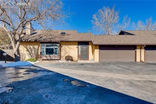 Photo of 4509 Winewood Village Drive, Colorado Springs, CO 80917 (MLS # 2583994)