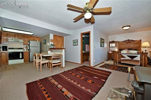 Tiny photo for 270 Spruce Road, Woodland Park, CO 80863 (MLS # 3396994)
