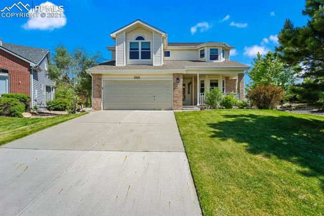 2352 Bayberry Lane, Castle Rock, CO 80104 - #: 3272994