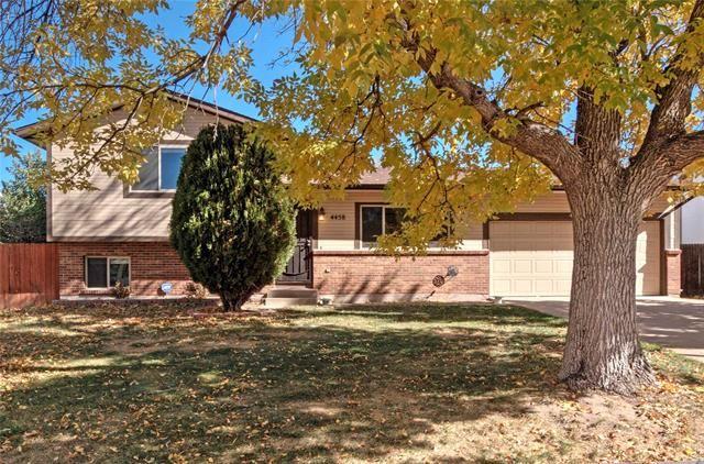 4458 Lancaster Drive, Colorado Springs, CO 80916 - #: 4039994