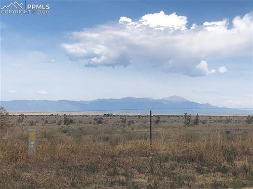 Photo of 17575 S Peyton Highway, Colorado Springs, CO 80928 (MLS # 1037996)