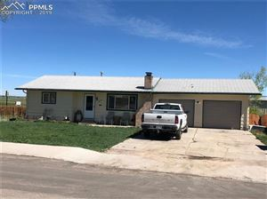 Photo of 1275 8TH Street, Calhan, CO 80808 (MLS # 2713996)
