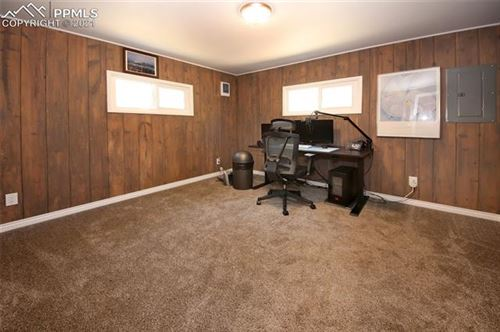 Tiny photo for 6230 Waterfall Loop, Manitou Springs, CO 80829 (MLS # 5899997)