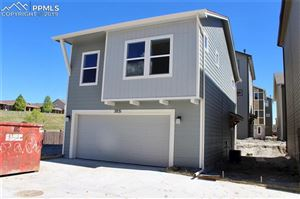 Photo of 2031 Blinding Point, Colorado Springs, CO 80910 (MLS # 3958998)