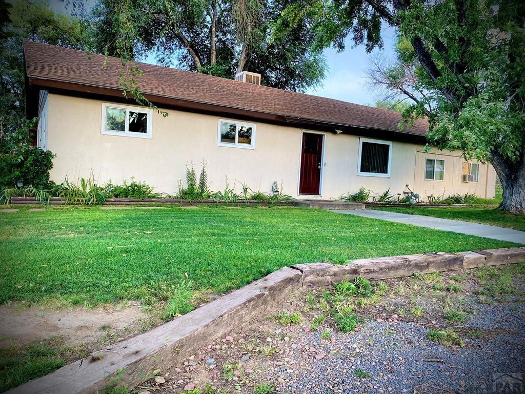 840 23rd Lane, Pueblo, CO 81006 - #: 196025