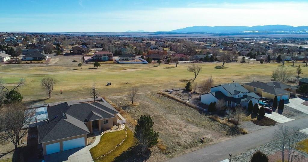 406 W Archer Dr, Pueblo West, CO 81007 - #: 186189