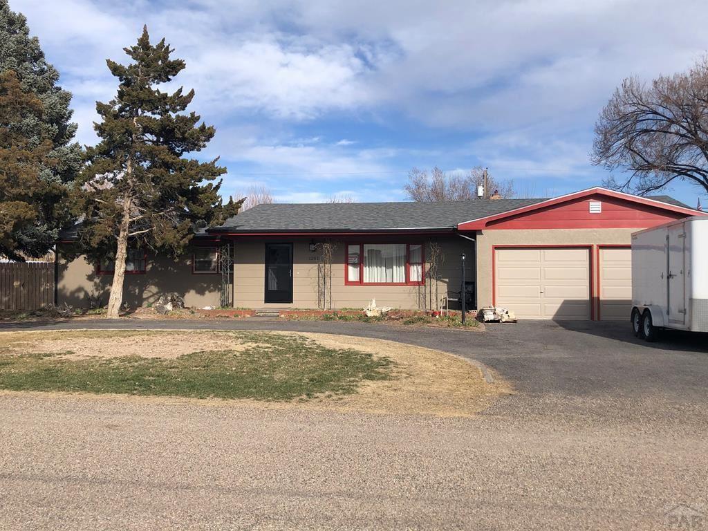 1282 Young Ln, Pueblo, CO 81006 - #: 192582
