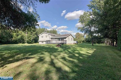 Photo of 7424 Ely Lake Drive, Eveleth, MN 55734 (MLS # 140024)