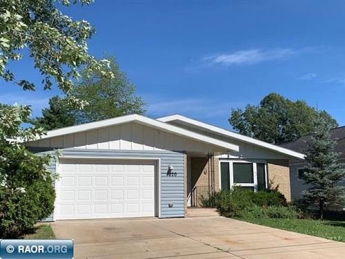 Photo of 4220 E 4th Ave, Hibbing, MN 55746 (MLS # 140046)