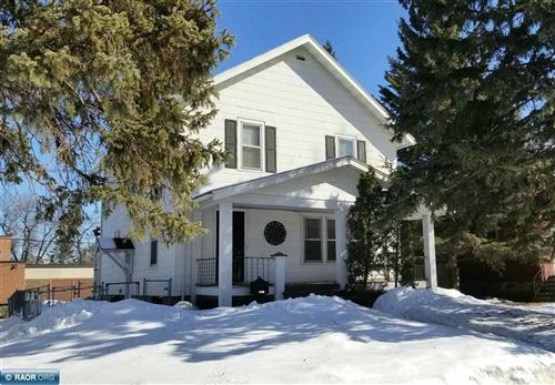 Photo of 2106 3rd Ave E, Hibbing, MN 55746 (MLS # 139097)