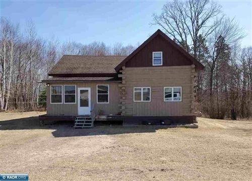 Photo of 17582 Stai Dr. NW, Shevlin, MN 56676 (MLS # 141104)