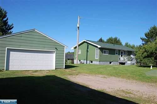 Photo of 5127 Soini Road, Embarrass, MN 55732 (MLS # 139139)
