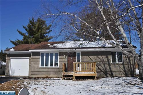 Photo of 335 Andover Rd, Hoyt Lakes, MN 55750 (MLS # 139143)