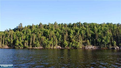 Photo of TBD 7.8 Bear Island, Crane Lake, MN 55725 (MLS # 139149)