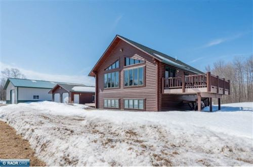 Photo of 37496 County Road 219, Cohasset, MN 55721 (MLS # 139155)