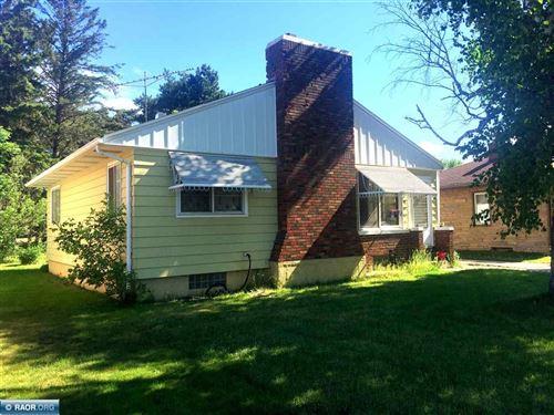 Photo of 520 SW 6th Street SW, Chisholm, MN 55719 (MLS # 139156)
