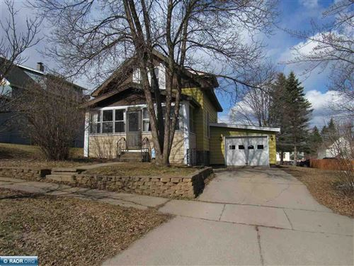 Photo of 218 Wisconsin Ave W, Gilbert, MN 55741 (MLS # 139158)