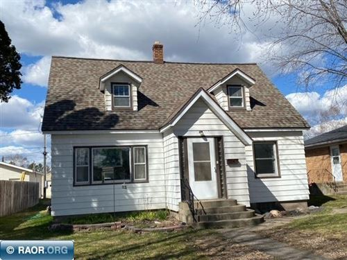 Photo of 212 NW 7TH, CHISHOLM, MN 55719 (MLS # 141231)