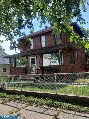 Photo of 411 1st Street SW, Chisholm, MN 55719 (MLS # 142328)