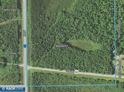 Photo of TBD Highway 7, Zim, MN 55738 (MLS # 142340)