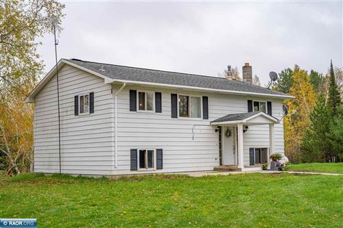 Photo of 6991 N Hwy 135, Embarrass, MN 55732 (MLS # 142486)