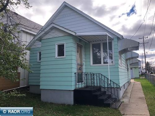 Photo of 101 Indiana Ave E, Gilbert, MN 55741 (MLS # 142527)