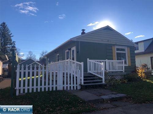 Photo of 1312 S 10th Street, Virginiga, MN 55792 (MLS # 142530)