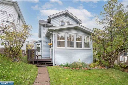 Photo of 1430 N 9th Ave E, Duluth, MN 55805 (MLS # 142532)