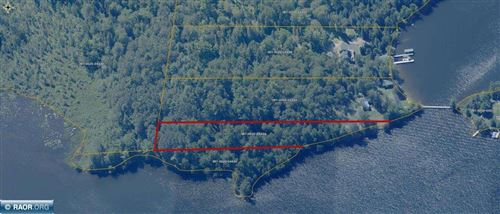 Photo of TBD NW Pine Island, Tower, MN 55790 (MLS # 141562)