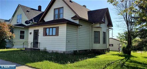Photo of 108 S 6th Ave, Biwabik, MN 55708 (MLS # 141563)