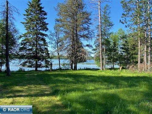 Photo of 7200 N Dark Lake Rd, Britt, MN 55710 (MLS # 141571)