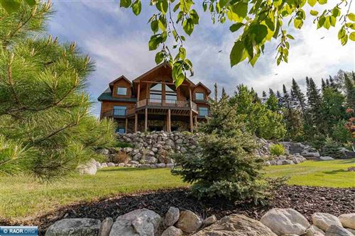 Photo of 8629 Wakemup Shores Rd, Cook, MN 55723 (MLS # 141598)