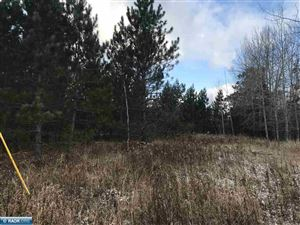 Photo of TBD Forestry road, Balsam Township, MN 55709 (MLS # 138601)