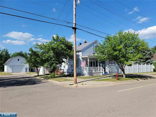 Photo of 401 Culver Ave, Buhl, MN 55713 (MLS # 141608)