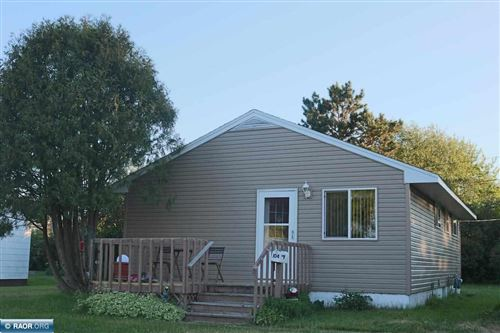 Photo of 104 Suffolk, Hoyt Lakes, MN 55750 (MLS # 141619)