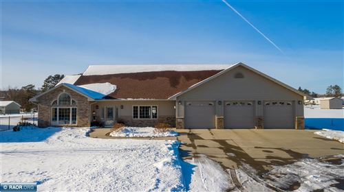 Photo of 205 Ore-Be-Gone Court, Gilbert, MN 55741 (MLS # 138651)