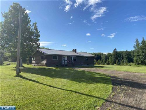 Photo of 16604 County Rd 56, Nashwauk, MN 55769 (MLS # 138676)