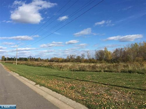Photo of TBD Sherwood Forest Drive S, Gilbert, MN 55741 (MLS # 140686)