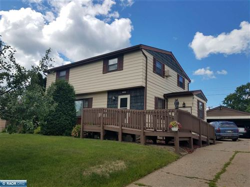 Photo of 2709 16th Ave E, Hibbing, MN 55746 (MLS # 139698)