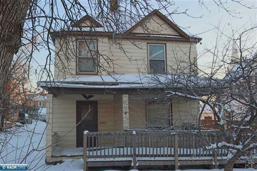 Photo of 510 Jones Street, Eveleth, MN 55734 (MLS # 140705)