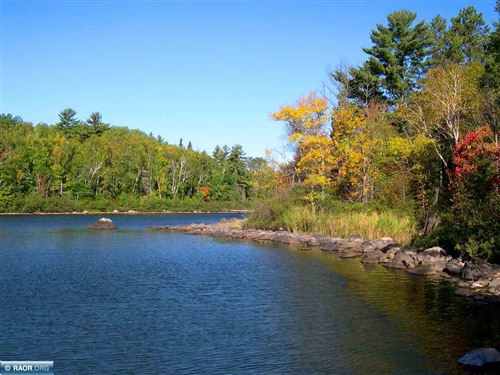 Photo of Lot 1 Yahoo Point Road, Cook, MN 55723 (MLS # 140715)