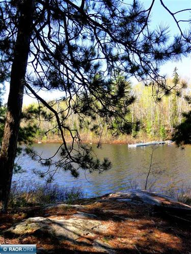 Photo of Lot 3 Yahoo Point Road, Cook, MN 55723 (MLS # 140717)