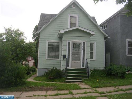 Photo of 708 N 13th Street, Virginia, MN 55792 (MLS # 140723)