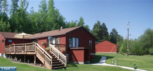 Photo of 1742 Bear Head State Park Rd, Ely, MN 55731 (MLS # 140727)