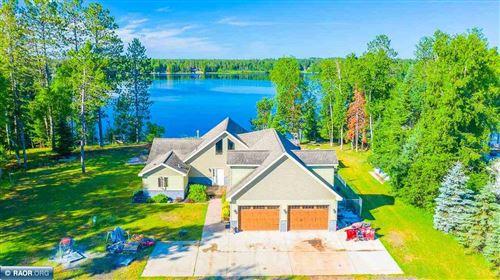 Photo of 7181 Ellen Lane, Side Lake, MN 55781 (MLS # 139732)